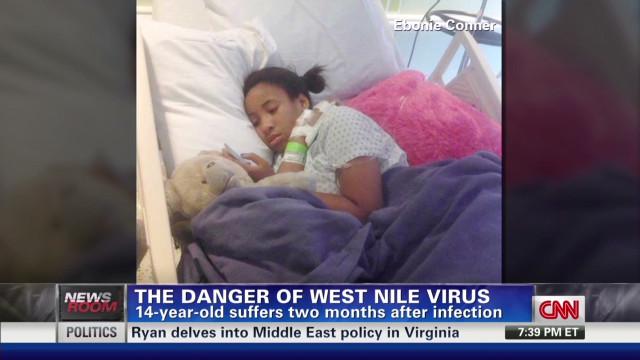 The Danger of West Nile Virus