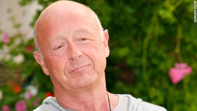 'Top Gun' director Tony Scott dies
