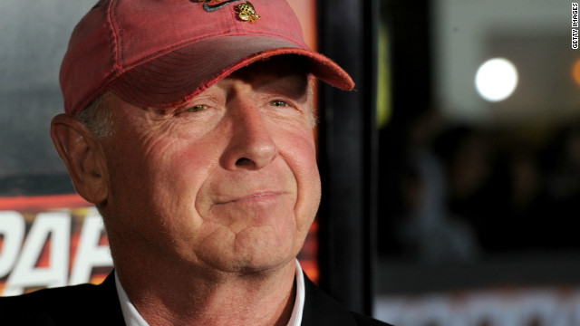 Tony Scott: More 'reflective' recently
