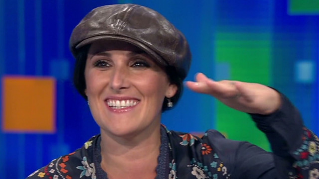 Ricki Lake spills her secrets to success