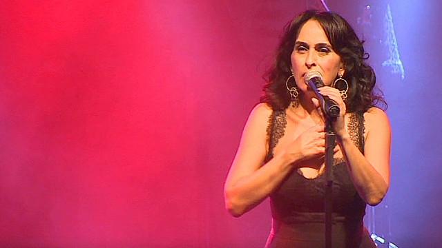 Rita Johanfaruz