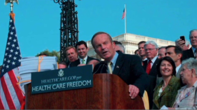 GOP Chair: Akin should step aside