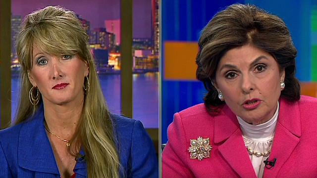 Allred: Aiken comments 'dangerous'