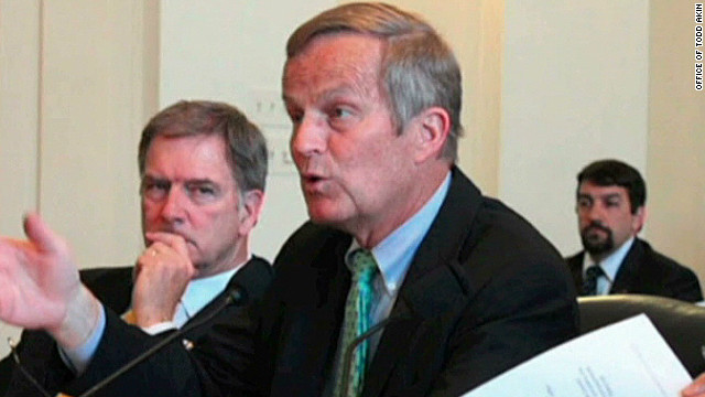 Law: Akin's 'mortal blow' to candidacy