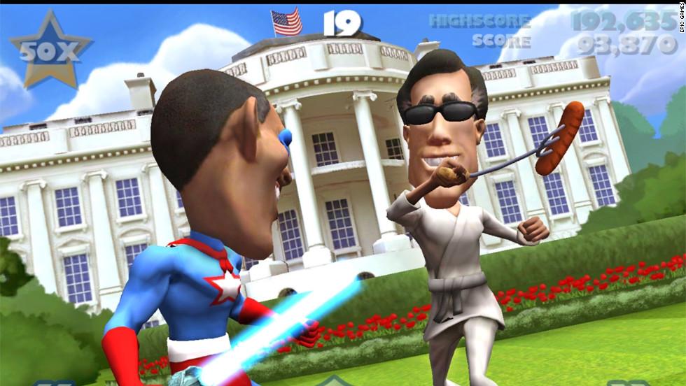 President Barack Obama And