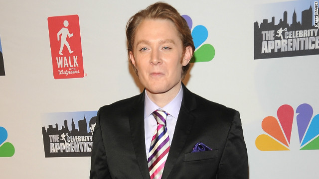 Clay Aiken on dysfunction in D.C.
