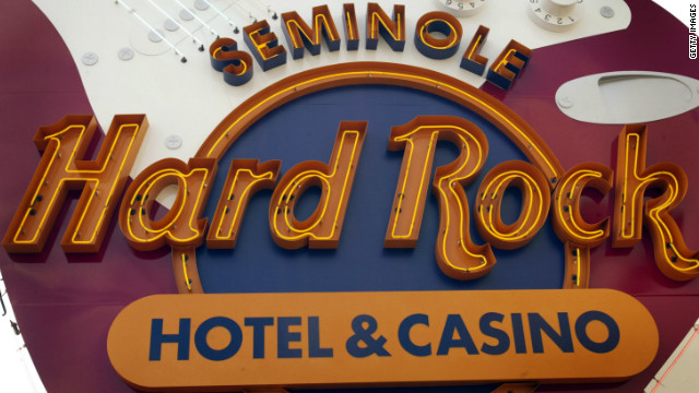 Hard Rock plans more hotels and casinos