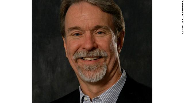 J. Keith Murnighan