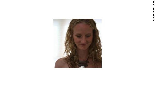 Heather Aimee O'Neill
