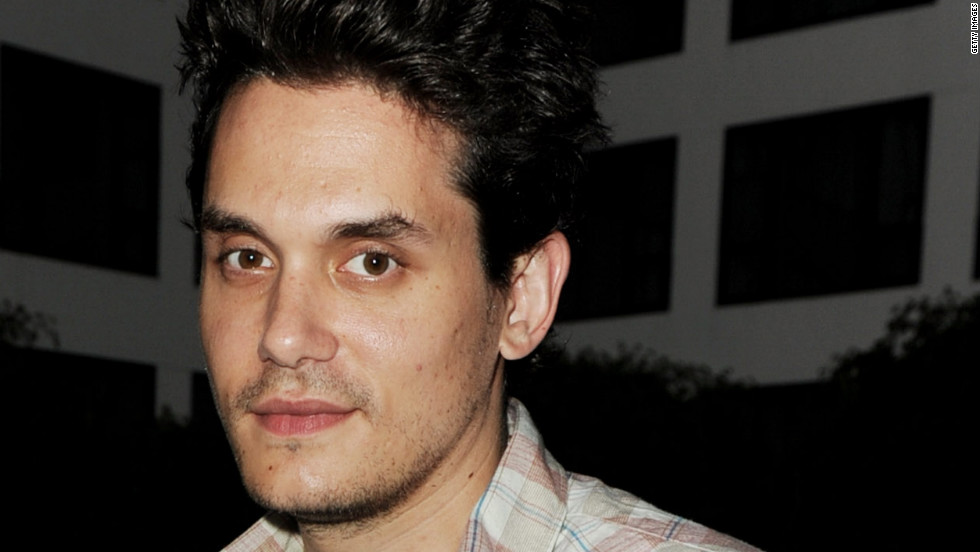 Happy birthday, John Mayer. The singer, who turned 35 on Tuesday, October 16, spent the big day with Katy Perry in New York City. Here's a look at Mayer's famous flings: