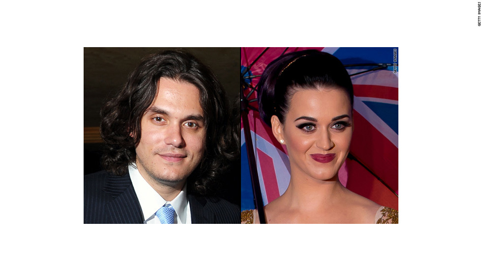"After reportedly going their separate ways, it seems Mayer and Perry are hanging out again. Though neither party has confirmed they are, in fact, an item, they have been <a href=""http://www.justjared.com/2012/10/17/katy-perry-john-mayers-birthday-dinner/"" target=""_blank"">spotted out together</a> quite a bit."