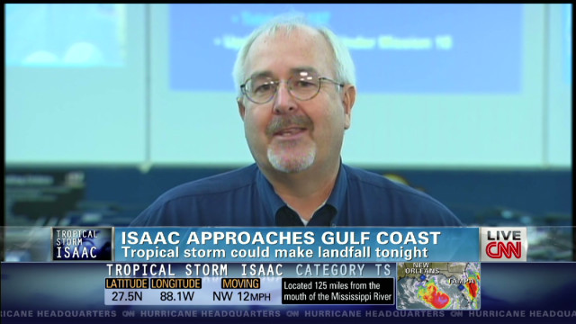 Fugate: FEMA in good shape for Isaac