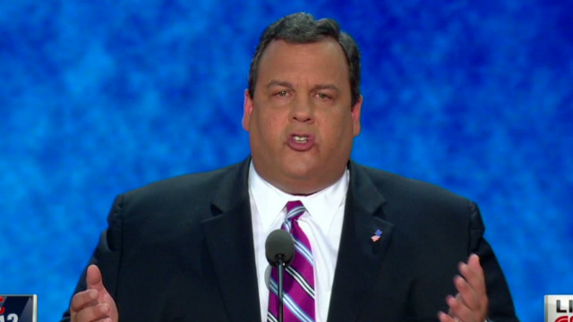 Christie: Democratic ideas failed America