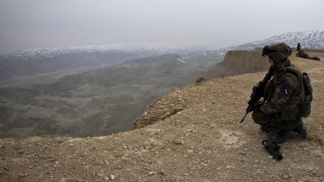 Afghanistan 'insider attacks' spark concern