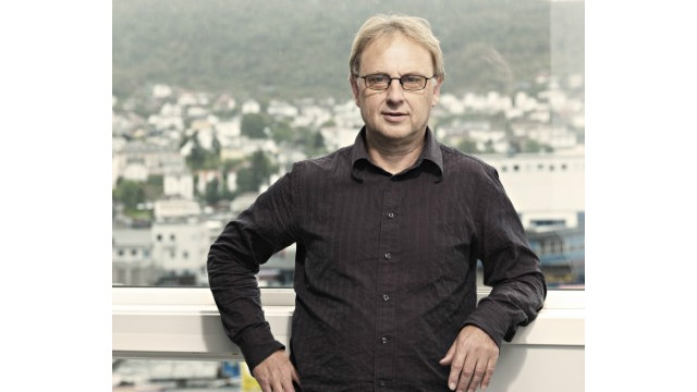 Arne Wiig