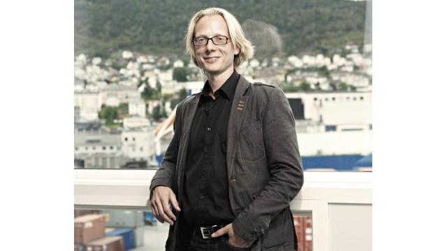 Ivar Kolstad