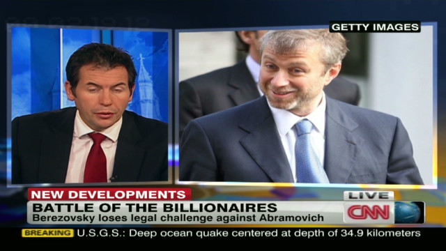 2012: Battle of the billionaires