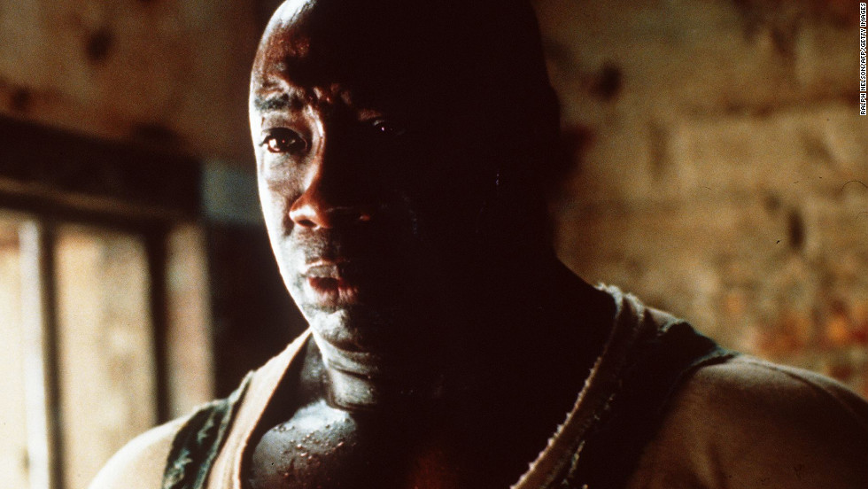 "<a href=""http://www.cnn.com/2012/09/03/showbiz/michael-clarke-duncan/index.html"" target=""_blank"">Michael Clarke Duncan</a>, nominated for an Academy Award for his role in the 1999 film ""The Green Mile,"" ""suffered a myocardial infarction on July 13 and never fully recovered,"" a written statement from Joy Fehily said. He died September 3 at age 54."