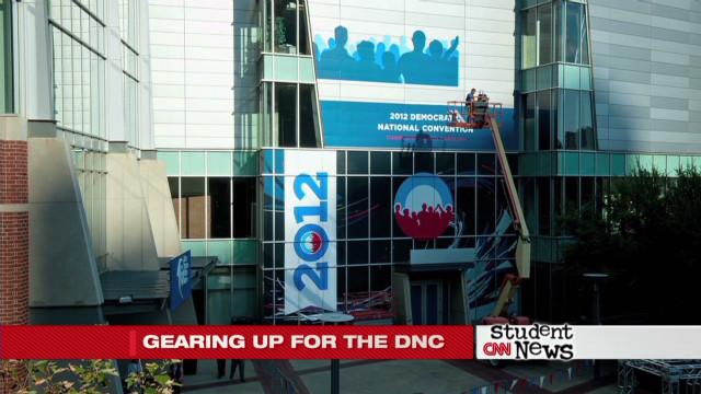 CNN Student News - 9/4/12