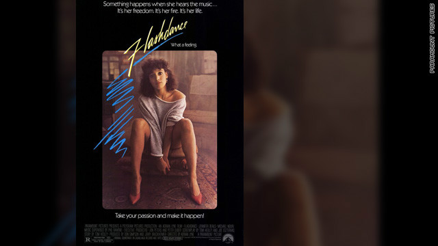 "The 1983 movie ""Flashdance,"" which starred Jennifer Beals, is coming to Broadway in 2013."