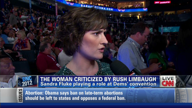 Fluke: GOP out of step with women