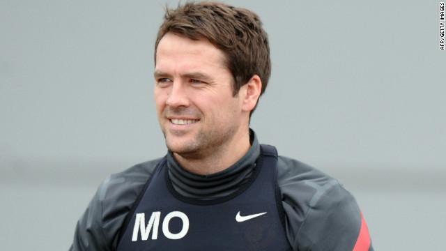 Former England striker Michael Owen is hoping to receive clearance for his planned move to Stoke City.