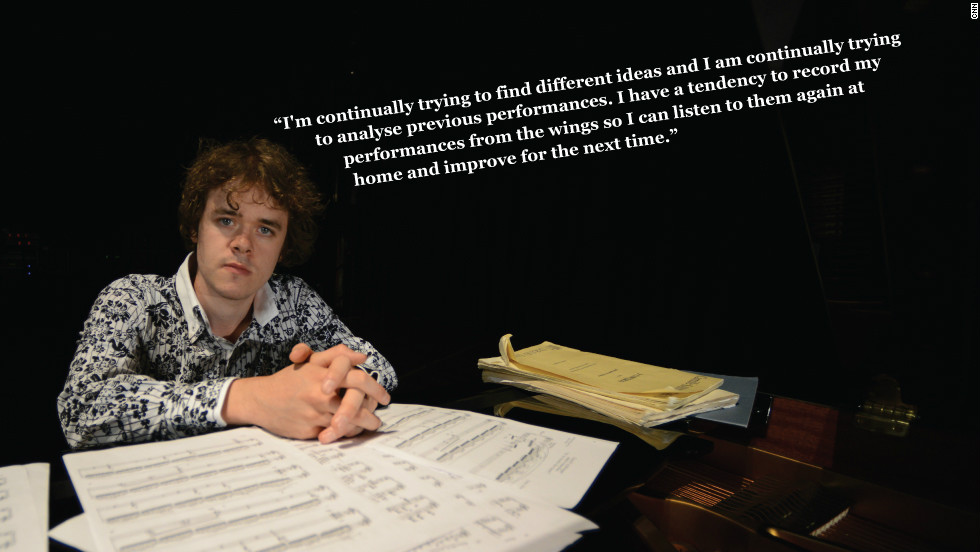 "This summer, Grosvenor played to sold-out concerts at the Sydney Opera House, London's Royal Albert Hall and the Parc du Chateau de Florans in France. <a href=""http://www.cnn.com/2012/09/05/showbiz/benjamin-grosvener-piano-prodigy/index.html"">Return to story</a>"