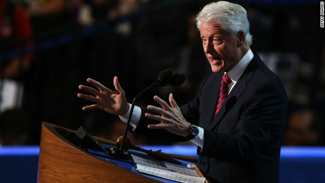 Clinton: Obama's committed to cooperation