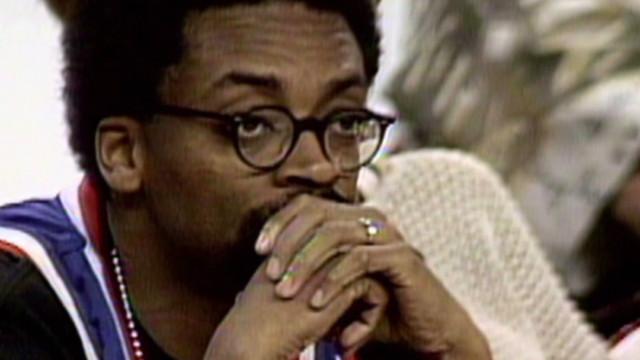 Reggie Miller on origin of Spike Lee beef