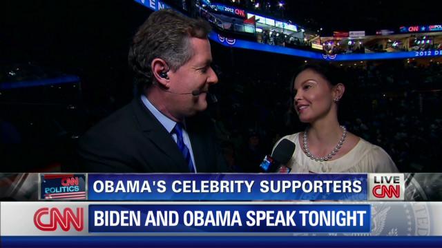2012: Ashley Judd on opportunity