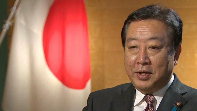 Japan's nuclear dilemma