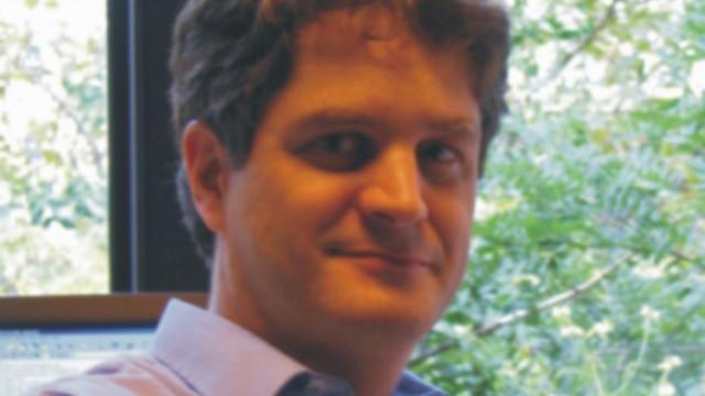 Chris Rhomberg