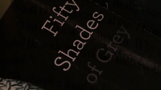 'Mr. Fifty Shades' talks of wife, family