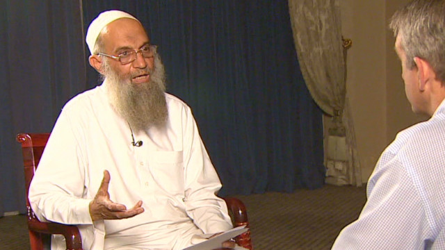 Zawahiri brother explains peace plan