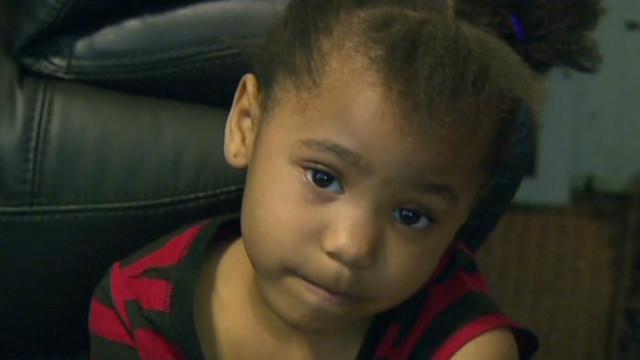 Chicago's children left 'hopeless'