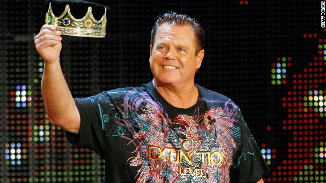 Wrestling icon Jerry Lawler collapses