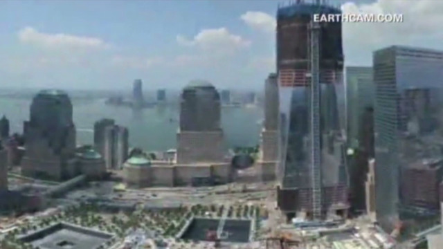 CEO: 'Change the name' of One WTC