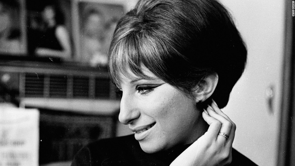 "Vreeland put Barbra Streisand on the cover of Vogue in 1966. Vreeland was known to push people's faults. ""If you have a long nose, hold it up and make it your trademark,"" said Vreeland."