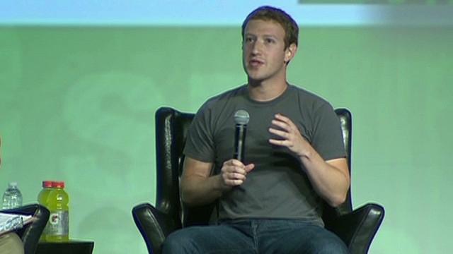 Zuckerberg explains letter to investors