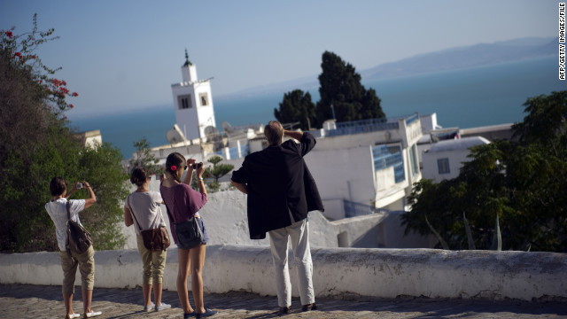 Concern about traveling in the region is likely to extend to Tunisia and other countries in North Africa.