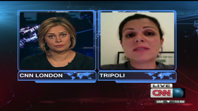 Libyan attacks on 9/11 no coincidence