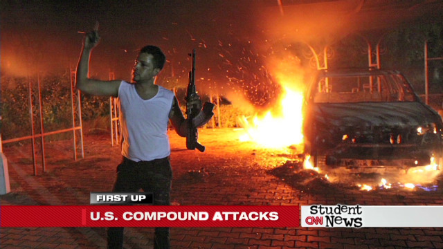 CNN Student News - 9/13/12