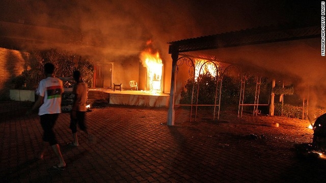 King on Benghazi: A disastrous decision