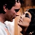 movie couples Elizabeth Taylor Richard Burton