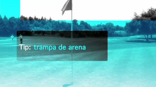 cnnee vive el golf tips trampa de arena_00000118