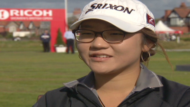 Lydia Ko keen to build on winning form