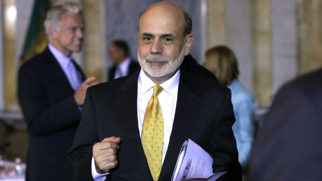 Fed triggers another stimulus