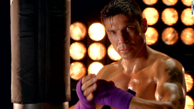 Sergio Martinez: From poverty to champ