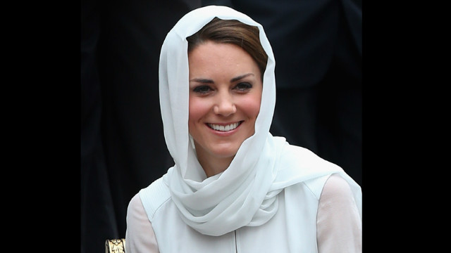 Magazine fined for topless Kate photos