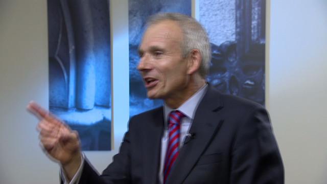 Lidington: UK happy keeping its currency